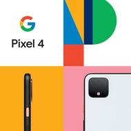 賠本賣~限量橘色~Google Pixel 4 / 4xl (6G/64G、128G) 智慧型手機 孝親禮物 高畫質鏡頭