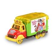 【TOMICA】迪士尼小汽車 小熊維尼宣傳車(小汽車)