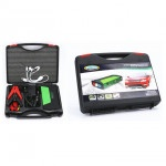 HighPower 16000mAH 多功能汽車急救應急啟動移動電源 - 綠色 | 手提過江龍救車寶