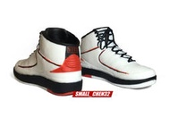 ㊣[small_chen32]㊣ ENTERBAY 1984-1985 MICHAEL JORDAN 喬丹 AJ2 二代