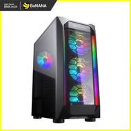 คอมพิวเตอร์เคส COUGAR COMPUTER CASE ATX MX410-G RGB 4F by Banana IT