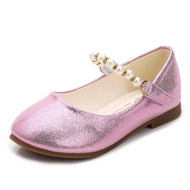 shoe1422- รองเท้าคัชชูเด็กเล็ก รองเท้าคัชชูเด็กโต (ยาว=ความยาวพื้นในรองเท้า) รองเท้าออกงานเด็ก