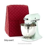 Lemontree888防塵罩攪拌機,加厚攪拌機,用於廚房,防水