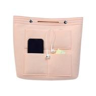 Issey Miyake Cosmetic Bag For Three House Life Women Felt Bag Cosmetics Storage Bag
