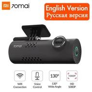 Xiaomi 70MAI Dash Cam 1S Camera 130 Degree CCTV Car Dashboard Camera