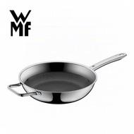 【德國WMF】Profi Resist 耐磨深煎鍋 28cm(可當炒鍋)