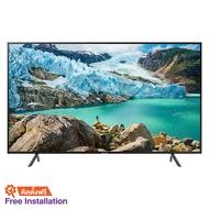 "Samsung TV UHD LED (70"",4K, Smart) รุ่น UA70RU7200KXXT"