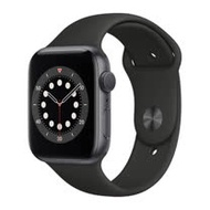 Apple Watch Series 6 (GPS) 44mm - 灰色(M00H3TA/A)