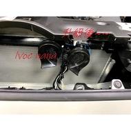 [[娜娜汽車]] 豐田 5代 RAV4 原廠喇叭升級BOCSH 喇叭 低音喇叭 升級您的嗶嗶聲變成叭叭聲