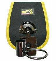 I CHIBAN 工具鎚袋 JK0202 /13x15x5cm
