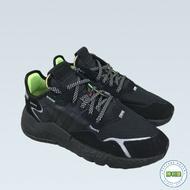 【ADIDAS】NITE JOGGER 男鞋 休閒鞋 全黑 3M反光 BOOST 聯名款 EH5884【勝利屋】