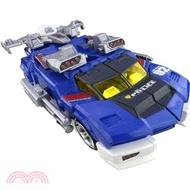 418.TOMICA緊急救援隊-超音速特警二號車Sonic Break
