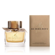 BURBERRY My BURBERRY 女性淡香精 90ml