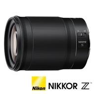★贈$3000禮券★ NIKON Nikkor Z 85mm F1.8 S (公司貨) 大光圈人像鏡 防塵防滴 Z 系列微單眼鏡頭