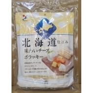 【小如的店】COSTCO好市多代購~YAMAEI 山榮 北海道鱈魚起司條(250g*2入)