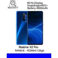 Realme X2 Pro มีเมนูภาษาไทย มือ1 ประกัน1ปี (Pre-order)