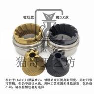 《預購》最新版匿名二italmill(義式)版磨豆機