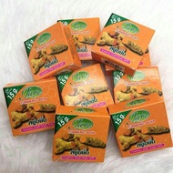 K Brothers Thailand Turmeric Soap