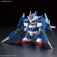 Bandai [06] Sd Gundam Cross Silhouette Gundam 00 Diver Ace