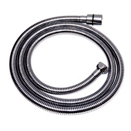 Derek 特密電鍍白鐵軟管/511917