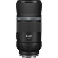 Canon RF 600mm F11 IS STM 佳能公司貨 預購中