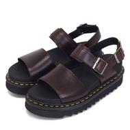 Dr. Martens - VOSS Sandal 馬丁 馬汀鞋 / 涼鞋  (咖啡) 化學原宿