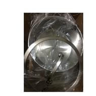 德國雙人牌 雙耳20cm湯鍋