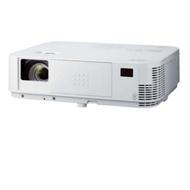 恩益禧 NEC M403HG多功能無線傳輸網路投影機 公司貨享保固 贈家樂福禮券五百元《名展影音》
