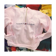 [AMPM]🇨🇦代購 TommyHilfiger Tommy拉鍊大學T 衝鋒T 衛衣