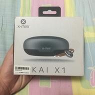 X-mini KAI X1無線隨身藍芽喇叭
