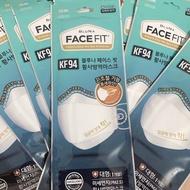 韓國 KF94 口罩 現貨在台(已客訂)