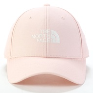 KUMO SHOES-The North Face T0CF8C1XP Dad cap 66 粉色 老帽 可調式 現貨