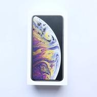 iPhone XS Max 64G 白色 港版 二手機 9成9新