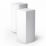 Linksys Velop MX10600 WiFi6 Mesh 三頻網狀路由器(MX5300二入優惠組)