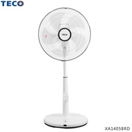 TECO 東元 XA1405BRD 電風扇14吋 微電腦遙控DC節能