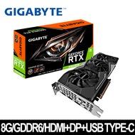 GIGABYTE技嘉 RTX2060 SUPER GAMING OC 8G 顯示卡
