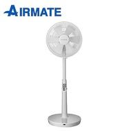 AIRMATE 艾美特 12吋六片扇葉DC直流馬達立扇(附遙控器) FS30002R-