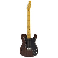 [福爾摩沙樂器] FENDER MODERN PLAYER TELECASTER THINLINE DELUXE 電吉他 楓木指板