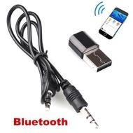 Excellent Wireless Original Mini USB Wireless Bluetooth USB Gift Car Adapter V3.0 3.5mm Bluetooth AU