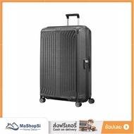 Mashopsi กระเป๋าเดินทางล้อลาก รุ่น LITE-BOX HARDSIDE SPINNER 75/28 TSA LOCK ส่งkerry มีเก็บเงินปลายทาง