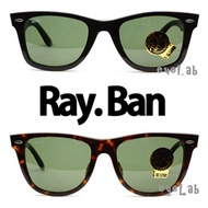 [EYELAB] RayBan RB2140F RB2140A Asian Fit Designer Glasses frames/Sunglass/Free delivery/100% Authen