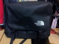 THE NORTH FACE ---郵差包大款9成新---