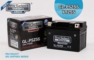 機車電瓶 PSB172 HONDA MSX125  GROM PRO SELECT BATTERY 強力膠體電池 【老虎摩配】