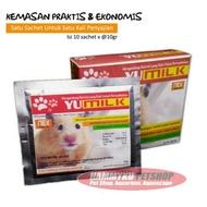 Hamster Food - Hamster Vitamins - Hamster Milk