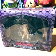 小精靈 魔怪 蝙蝠 美系老玩具。庫存老品。Neca