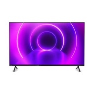 PHILIPS 55PUT8215/98 55 IN 4K UHD ANDROID LED TV Screen Technology: LED