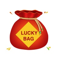 Banggood Weekend Lucky Bag with 2Pcs Outdoor Multifunctional Tools