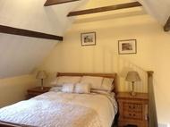 住宿 Woodleighton Cottages - The Old Coach House 英格蘭, 英國