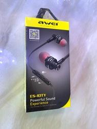 AWEI HI-FI EARPHONE