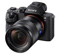 【SONY 索尼】ILCE-7SM2 全片幅 單眼相機